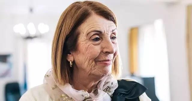 ΔΗΛΩΣΗ ΒΟΜΒΑ από την κυρα-Τασία: Αν στην Ελλάδα δεν χωράνε οι λαθρομετανάστες, δεν χωράνε και τα βρέφη και οι συνταξιούχοι!