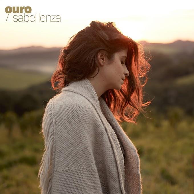 O pop psicodélico de Isabel Lenza em seu disco de estreia