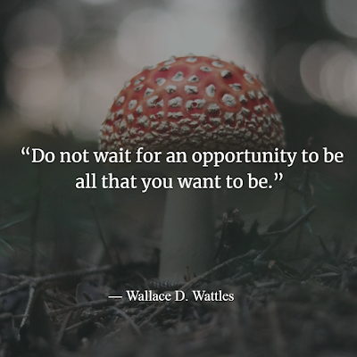 Wallace Wattles Inspirational Quotes