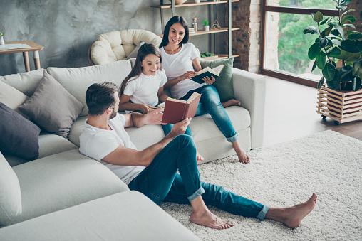 Tips Agar Waktu Untuk Keluarga Menjadi Berkualitas