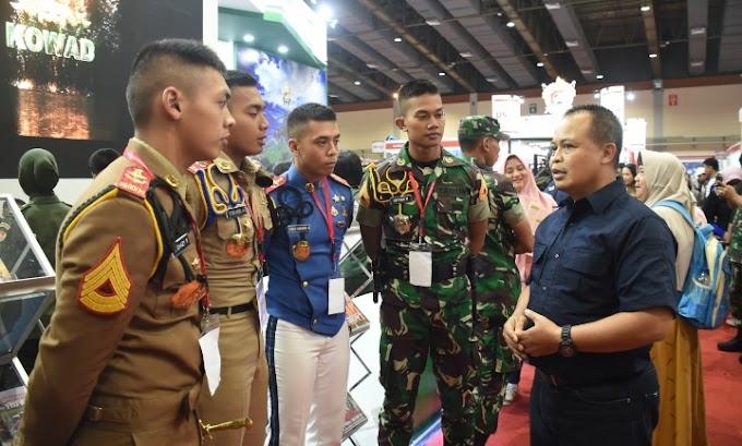Tahun 2020 ini, TNI-AD Akan Rekrut Sekitar 17.264 Prajurit