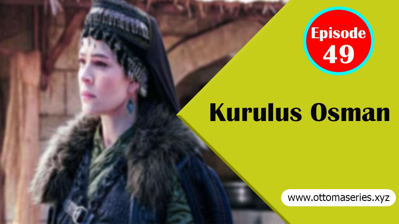 kurulus-osman-episode 49-season-2- in-urdu-english