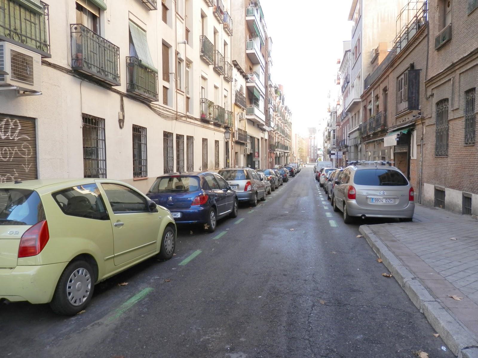 Calles de Munchen en Múnich: 1 opiniones y 2 fotos  Calle Ciudad Del Este