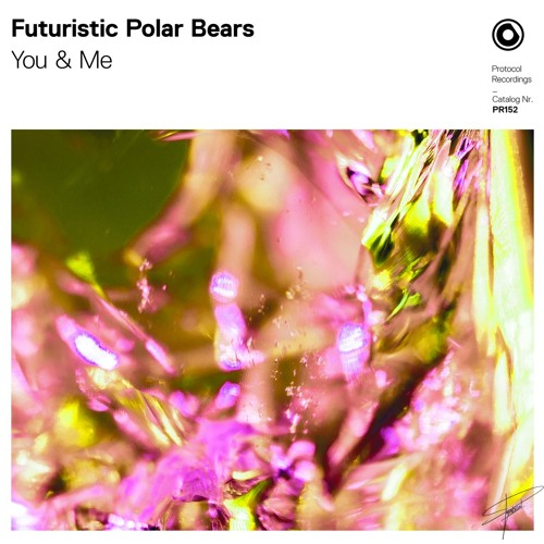 Futuristic Polar Bears Drop Summery New Single 'You & Me'
