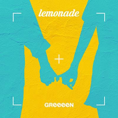 GReeeeN - lemonade lyrics terjemahan arti lirik kanji romaji indonesia translations 歌詞 info lagu digital single abema tv reality show theme song