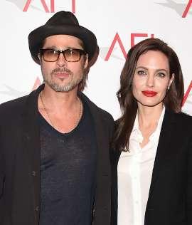Brad Pitt and Angelina Jolie sued by French interior designer