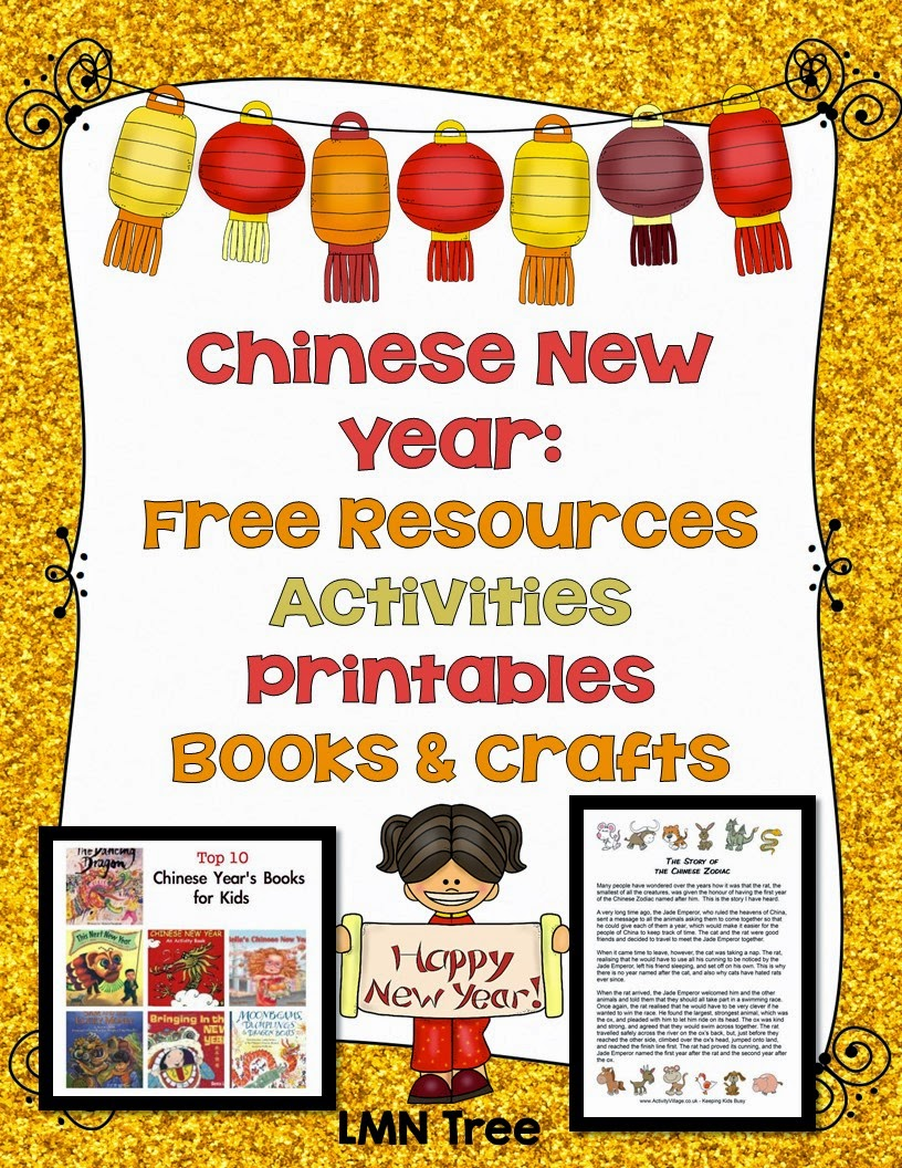 lmn tree chinese new year free resources activities printables books and crafts. Black Bedroom Furniture Sets. Home Design Ideas