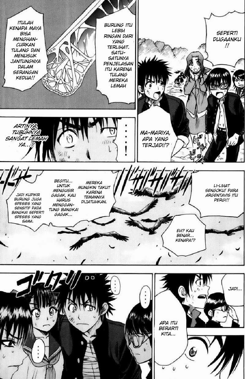 Komik cage of eden 052 - tumbang 53 Indonesia cage of eden 052 - tumbang Terbaru 17|Baca Manga Komik Indonesia|
