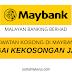 Jawatan Kosong Maybank 2020 - Pelbagai Kekosongan