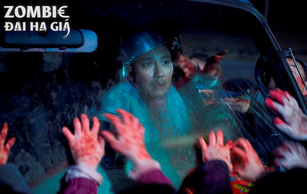 Zombie Đại Hạ Giá - The Odd Family: Zombie On Sale (2019)