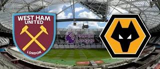 Вест Хэм Юнайтед — Вулверхэмптон: прогноз на матч, где будет трансляция смотреть онлайн в 21:00 МСК. 27.09.2020г.