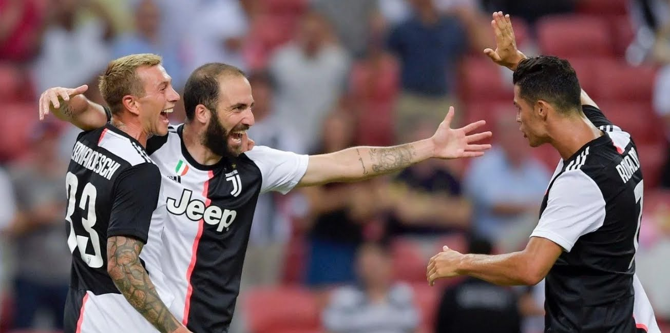 DIRETTA JUVENTUS ATLETICO MADRID Streaming, dove vederla Gratis