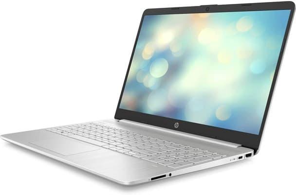 HP 15s-fq1075ns: análisis