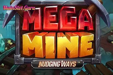 Main Gratis Slot Mega Mine Nudging Ways (Relax Gaming)   96.12% RTP