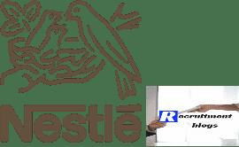 Customer Solution Analyst At Nestlé Egypt