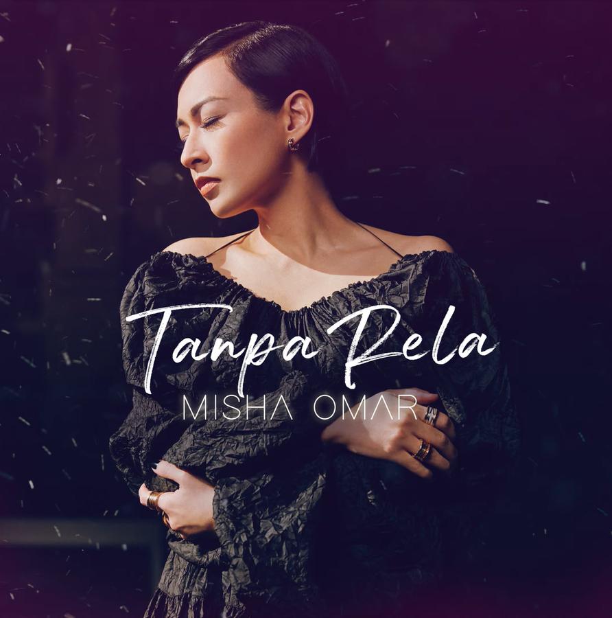 Lirik Lagu Tanpa Rela - Misha Omar
