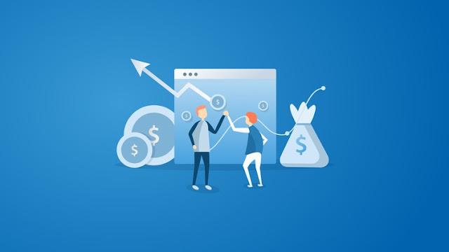 Affiliate Marketing Domination course