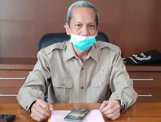 Kasus Pengadaan Jas DPRD Kota Bima Masih Didalami, Belum ke Tahap Penyidikan