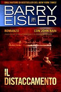 Il Distaccamento: Romanzo Con John Rain  PDF