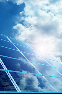 Photo Voltaic Electrical Power
