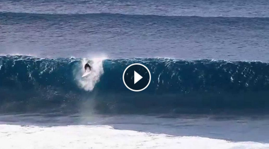 best Hawaii wipeouts