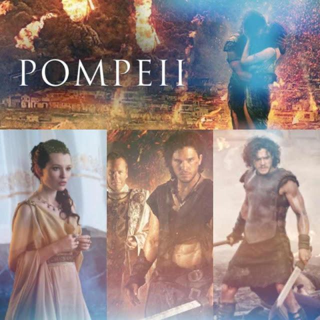 pompeii movie Free Download, Pompeii movie Download in Hindi