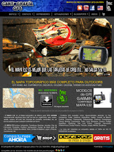 MAPA E32 2012 disponible