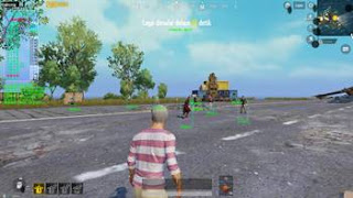 Link Download File Cheats PUBG Mobile Emulator 8 Oktober 2019