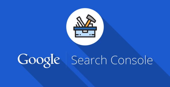 Google Search Console veille sur la version de votre site WordPress