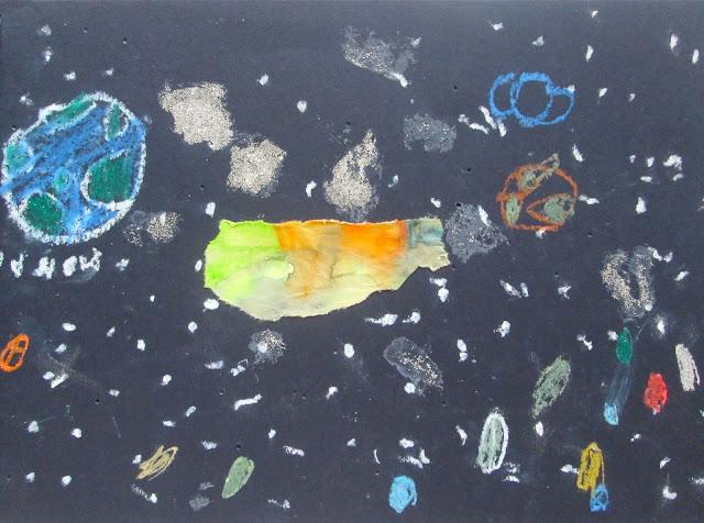 Bambini colori emozioni for Puoi ipotecare la terra