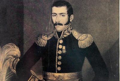 Rafael Urdaneta.