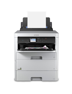 Epson WorkForce Pro WF-C529R Drivers Download