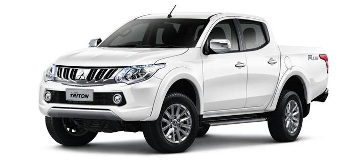 Harga Mitsubishi All New Triton Medan