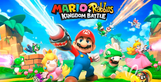 Mario + Rabbids Kingdom Battle - İnceleme