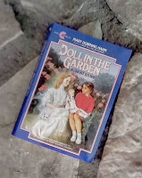 book review the doll in the garden a ghost story