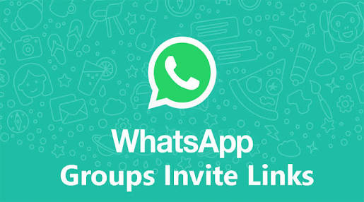 Unlimited WhatsApp group links | New WhatsApp group links - WhatsApp