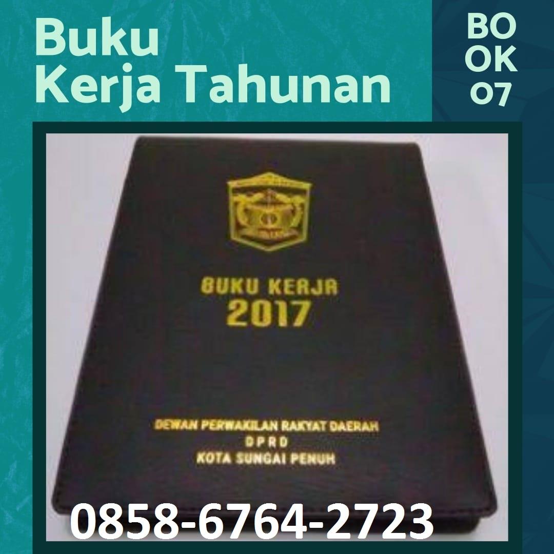 Percetakan Buku Company Profile 0858-6764-2723 | Buku Agenda Perusahaan