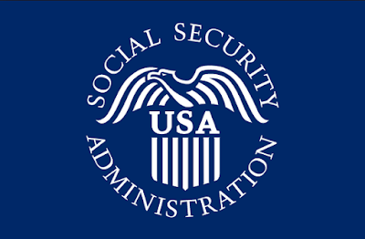 flag of the United States Social Security Administration