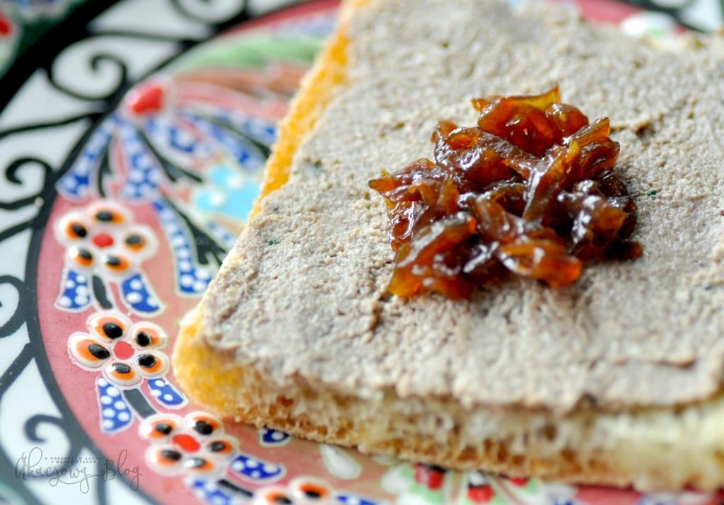 Faux gras  - humanitarna alternatywa foie gras.