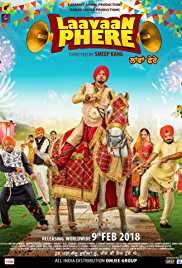 Laavan Phere 2018 Punjabi Full Movie Download