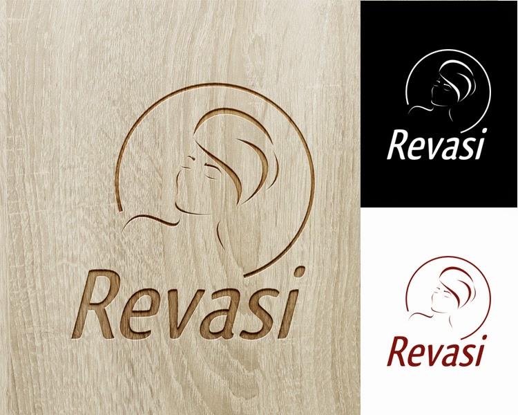 Logo Revasi