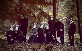 Mitos Situs Horor Mask Rabbit