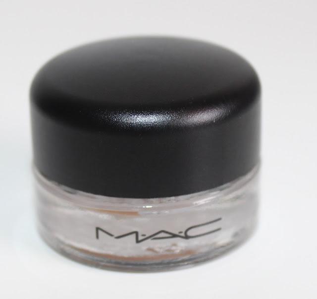 MAC fluidline gelcreme u nijansi Dirty Blonde