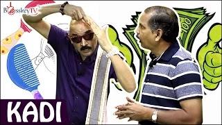 The Charitable Bosskey | Kadi | Tamil Sitcom Series | Bosskey TV