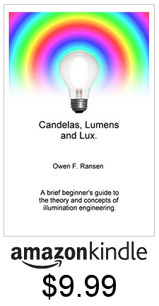 Buy Candelas Lumens and Lux for the Kindle on Amazon