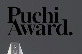 Puchi Award Book Prize
