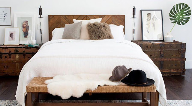 Decor Tips To Revamp Your Bedroom For The Winters