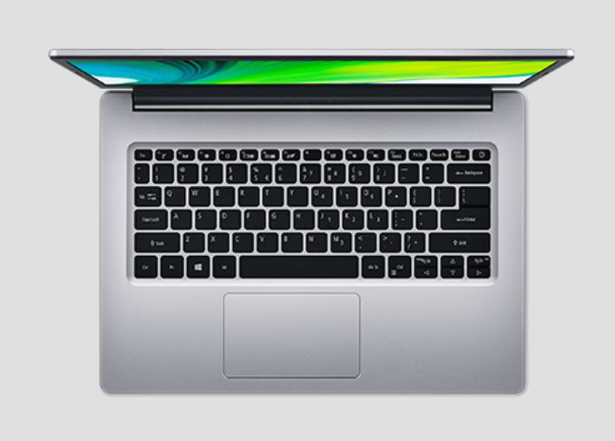 Acer Aspire 3 A314-22 R8JF, Laptop Murah Bertenaga Ryzen 3 3250U