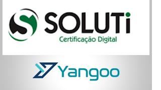 Certificado Digital Soluti Yangoo