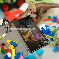 Titelbild: Ein Android Tablet für den Nachwuchs